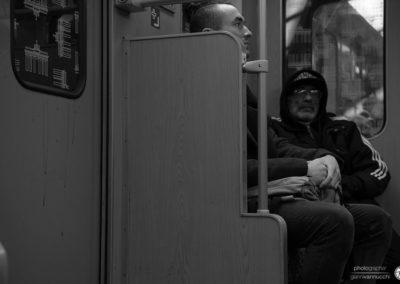 Berlino metropolitana