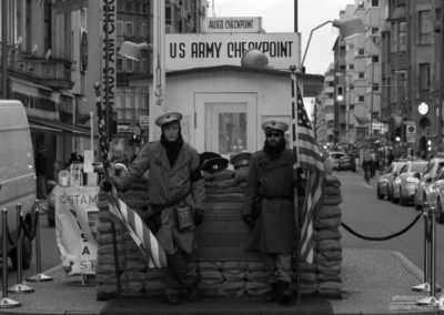 Chepoint Charlie
