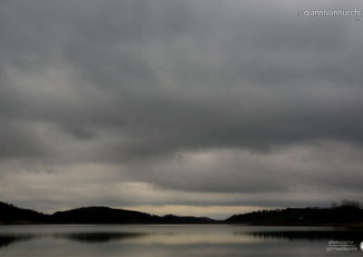 Lago Bilancino
