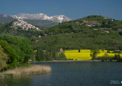 Lago di Pediluco