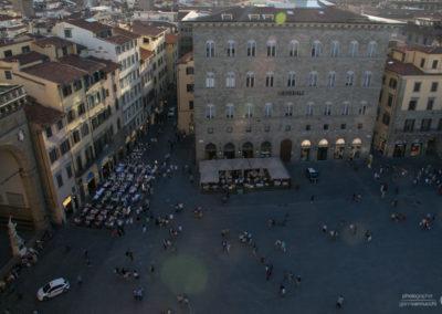 Piazza della Signoria - Firenze