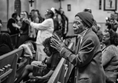 Harlem - -Messa Gospel