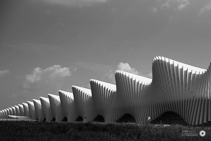 Stazione AV Mediopadana