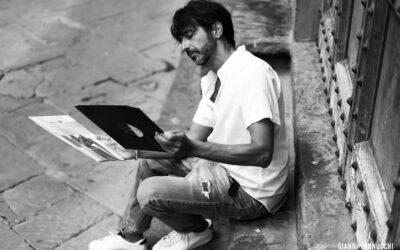 DJ Francesco Farfa