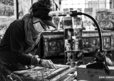 Caterina Balletti – Flash Art