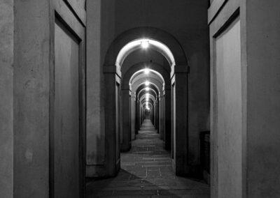 Corridoio Vasariano