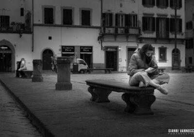 La solitudine del distanziamento sociale