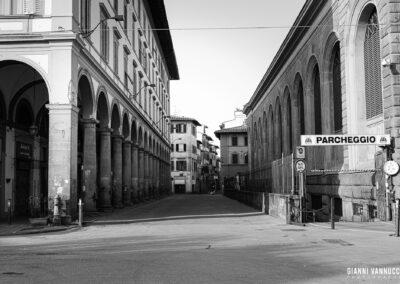 Mercato Centrale – Via Sant'Antonio